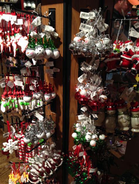 cracker barrel  cent christmas ornaments alcom