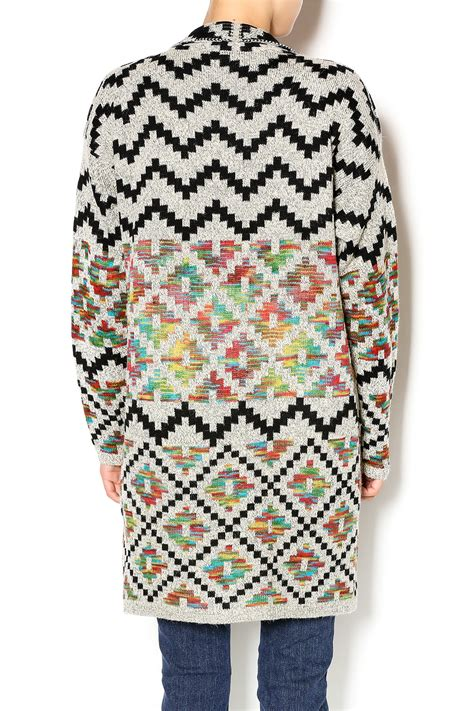 colorful cardigans dreamers colorful cardigan from oregon by s