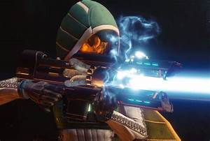 Destiny 2 Exotic Weapons Guide A List Of Every Weapon