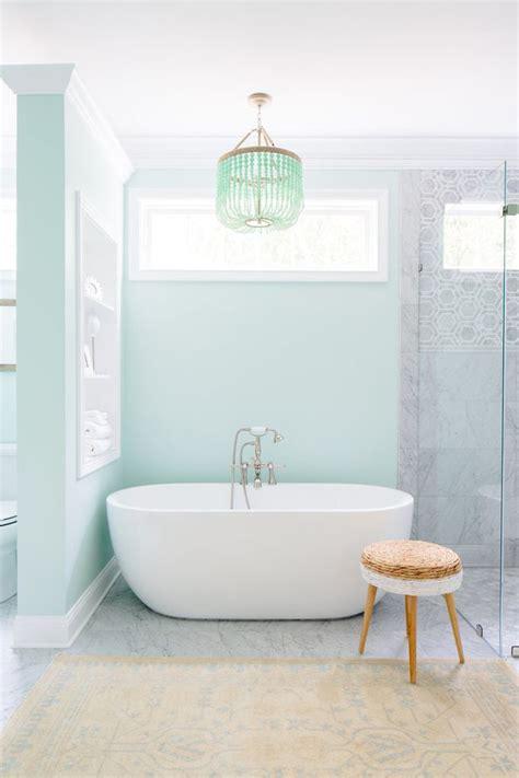 Spa Like Bathroom Colors by Best 20 Turquoise Bathroom Ideas On