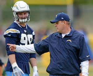 San Diego Chargers Get Two First-round Picks In 2016