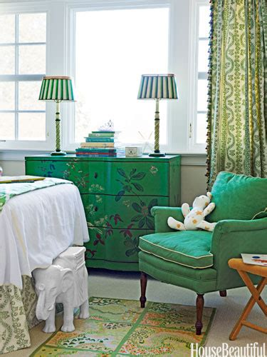 Decorating With Emerald Green Home Accessories  Belle And