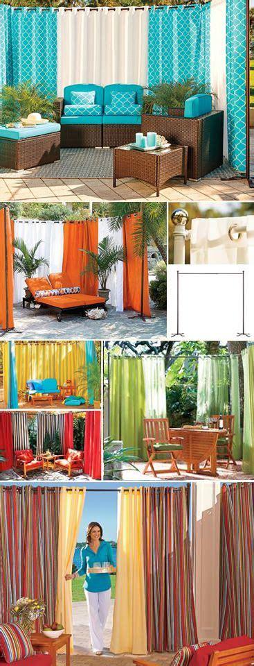 25 b 228 sta outdoor curtain rods id 233 erna p 229