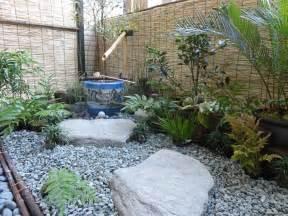 Japanese Balcony Garden