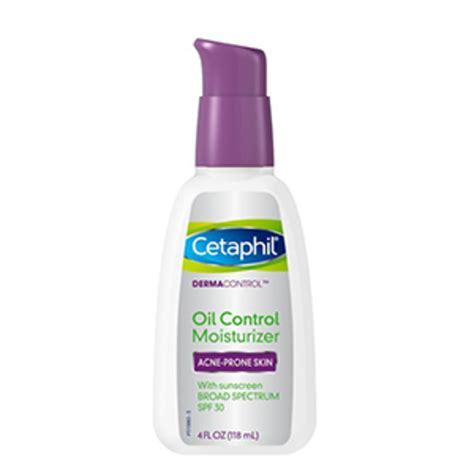 spf moisturizers comedogenic non moisturizer sunscreen oil cetaphil control amazon