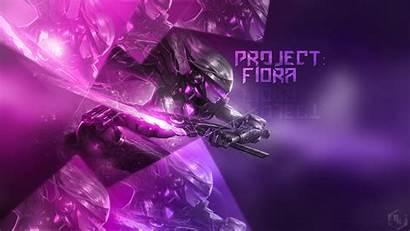 Project Fiora League Legends Lol Wallpapers Fan