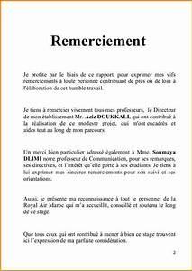 Page De Garde Rapport De Stage 3eme Page De Garde Rapport