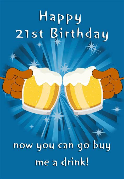 st birthday birthday card   island