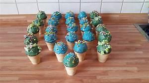 Cake Pops Rezept Ohne Maker : schnelle cake pops ohne backen von barzi789 ~ Orissabook.com Haus und Dekorationen