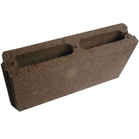 decorative cinder blocks home depot 16 in x 8 in x 4 in concrete block 30102580 the home