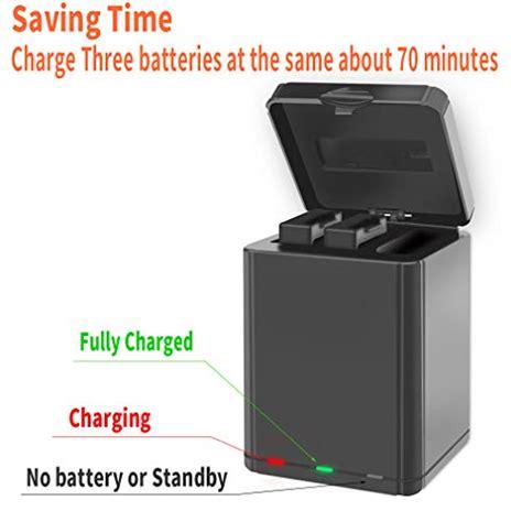 hanatora quick charger  dji tello    charging hub storage case tello hq