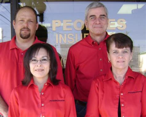 peoples commercial insurance agency llc afr insurance
