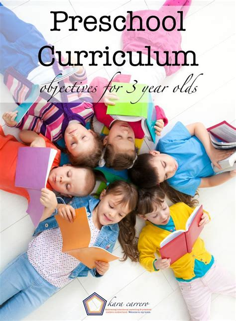 preschool curriculum amp learning objectives for 3 amp 4 year 176 | 47e05e531287f2c38f41ab7c84c26c12