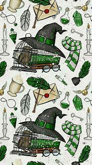 Slytherin Hintergrund - #thebestwallpapers Slytherin ...