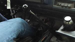 Nv4500 5 Speed 4x4 Chevy 3500