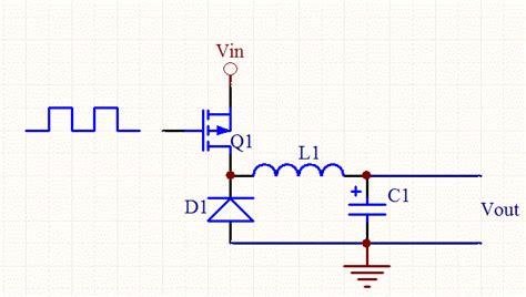 buck converter design buck switching converter design equations