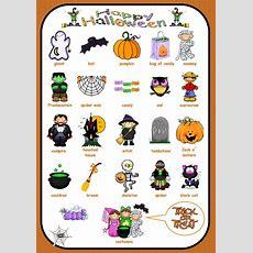 Forum  Learn English  Vocabulary Halloween Part 1  Fluent Land  Vocabulary Pinterest
