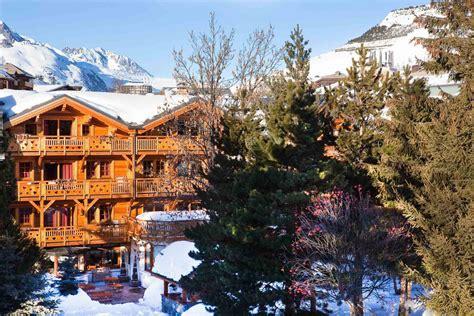 galerie photos chalet mounier hotel les 2 alpes au pied