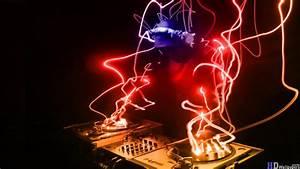 HD DJ Wallpaper in 3D - WallpaperSafari