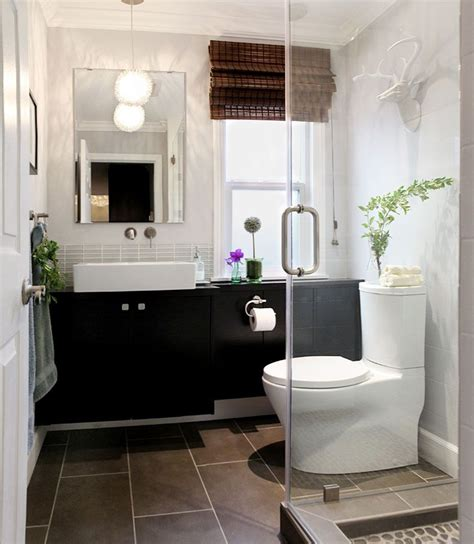 ikea hackers bathroom vanity hack optical illusion