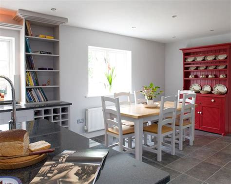 Decorating With Red & Grey Ideas & Inspiration