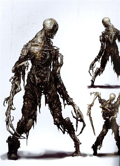 17 Best Images About Necromorph On Pinterest Aliens The