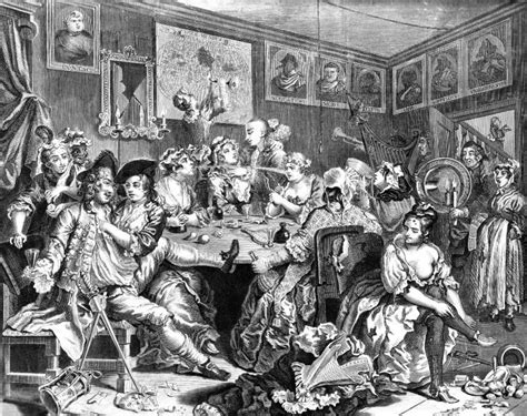 The First Bohemians Dissent, Disorder And Debauchery In