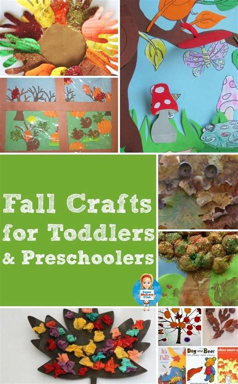 118 best images about preschool on homeschool 530 | 60399330a75912f5d78d399020ad7b22 fall activities for toddlers fall crafts for preschoolers