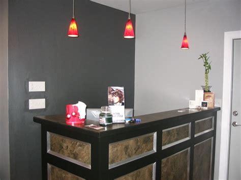 homemade reception desk woodworking talk woodworkers forum