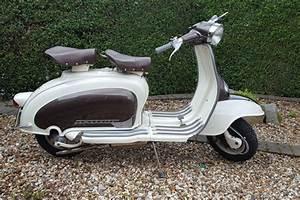 eBay watch: 1960 Italian-made Lambretta Li 125 scooter