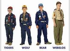 Public Uniform How To Cub Scout Pack 245 Trussville