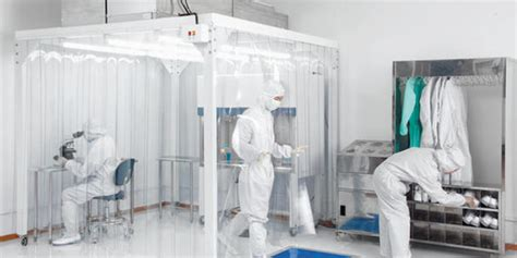 Class 10 Clean Room Printing & Consumables  Clean Room