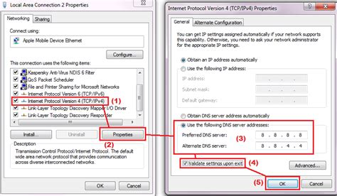 Best Open Dns Server by How To Fix Dns Server Not Responding Error In Windows
