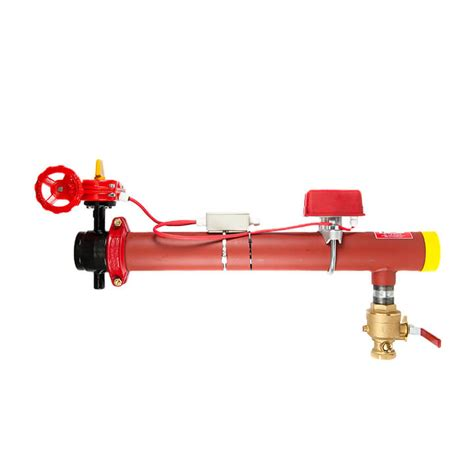Rapidrop British Manufacturer Supplier Fire