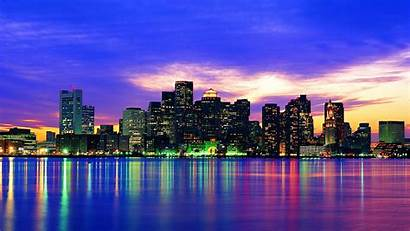 York Background Wallpapers Backgrounds Skyline Nyc Pretty