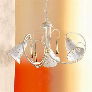 Suspension 3 Lampes : suspension gocce 3 lampes ~ Melissatoandfro.com Idées de Décoration