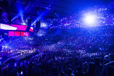 planetshakers daystar television