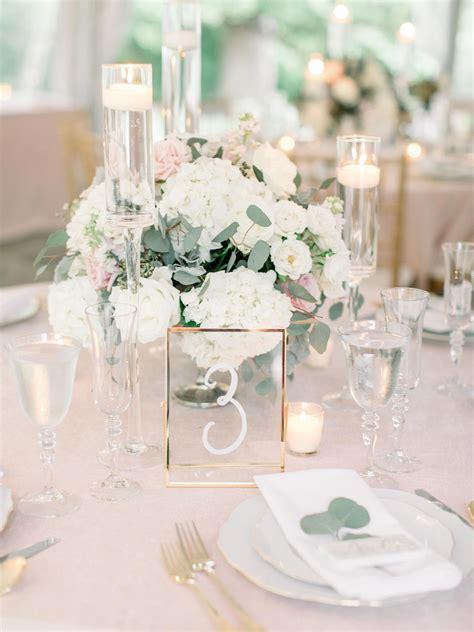Distinguished explained Wedding decor Elegant wedding