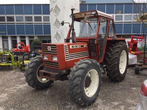 Cabine Per Trattori Agricoli Usate Cabina Trattore Fiat Usata 28 Images Cabine Per