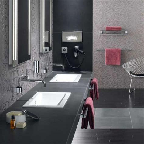 waschtisch für kleines bad schmale badezimmer ideen