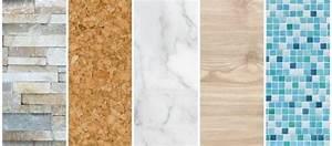 Wasserfeste Wandverkleidung Bad : welches material passt in mein bad beton fliesen oder holz ~ Lizthompson.info Haus und Dekorationen