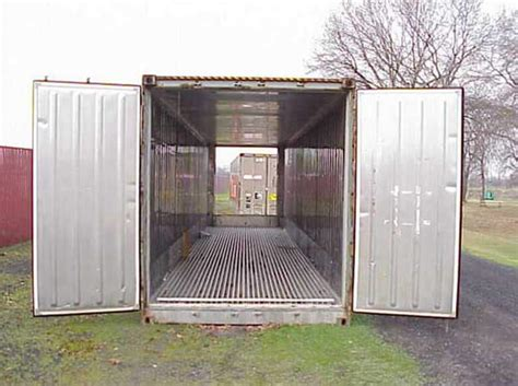 Insulated Shipping Containers  Shipping Container Insulation