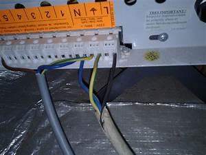 Thermostat D Ambiance Sans Fil Pour Chaudiere Gaz : branchement thermostat ambiance sur geminox tl 20 gaz ~ Premium-room.com Idées de Décoration