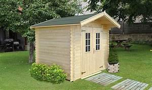 Abri De Jardin Petit : petit abri de jardin en sapin avec plancher solide et ~ Dailycaller-alerts.com Idées de Décoration