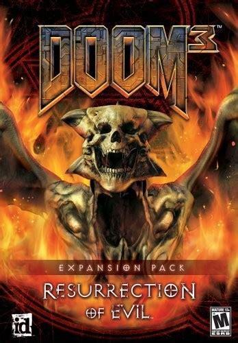 doom  resurrection  evil  doom wiki  doomwikiorg