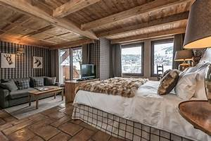 les fermes de marie chambres suites et chalets hotel a With chambre avec coin salon