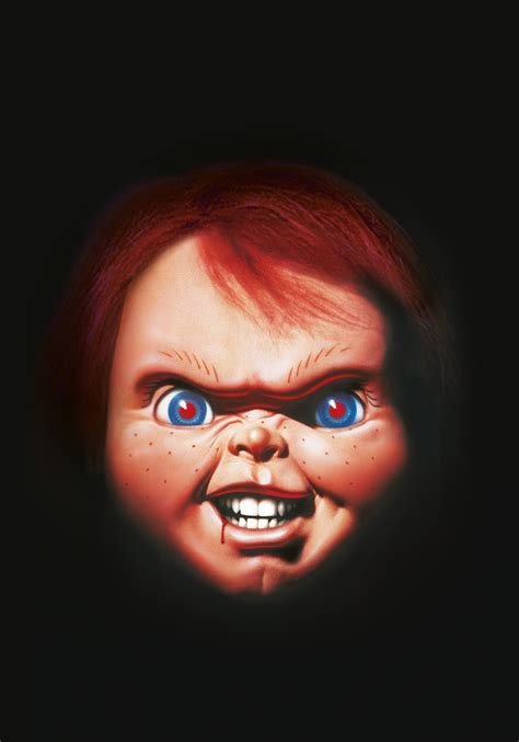 childs play   res textless poster  francisco