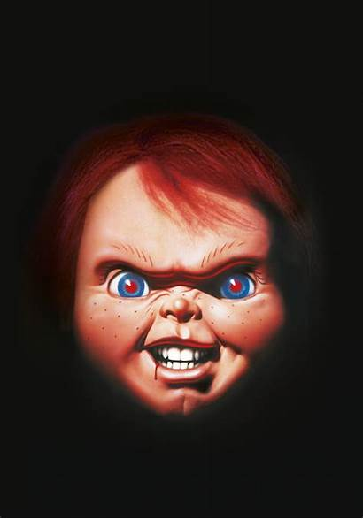 Play Childs Poster Textless Chucky Res Hi