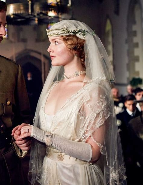 holliday grainger as constance chatterley in