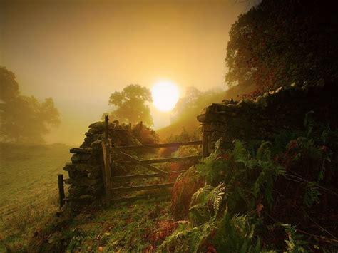 Amazing Landscape Photography Steve Highfield